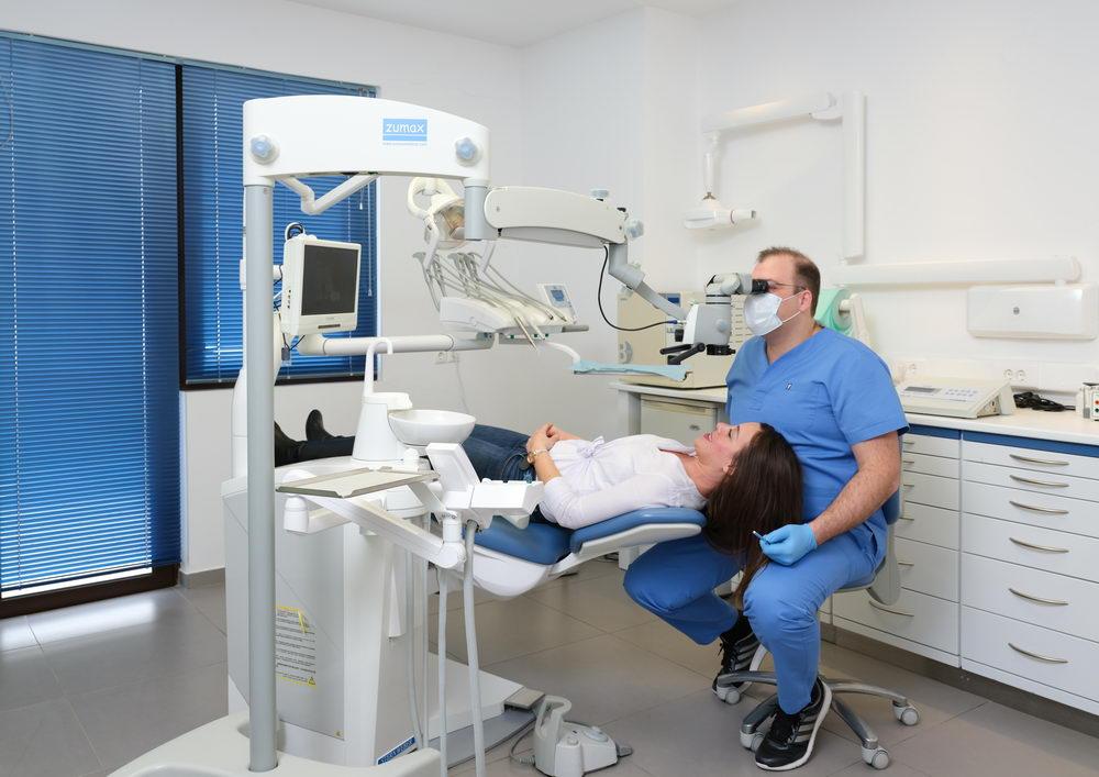 Μικροσκοπική οδοντιατρική 1
